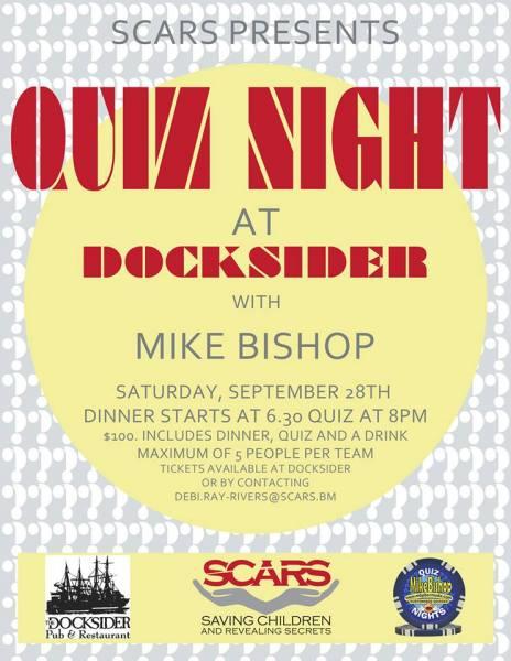 Quiz Night - 2013