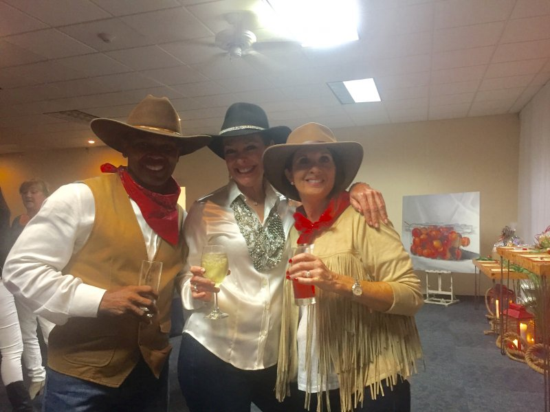 Celebrating SCARS 6th Anniversary/Fundraiser Country Style