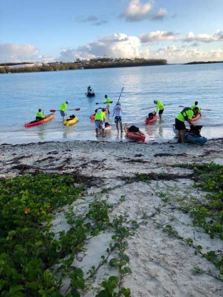 Kayak For Kids 2020