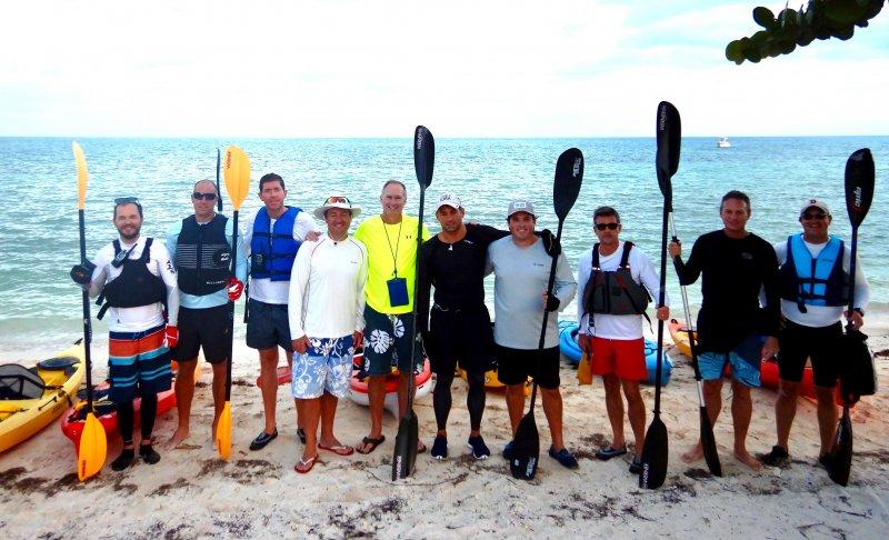 Kayak 4 Kids