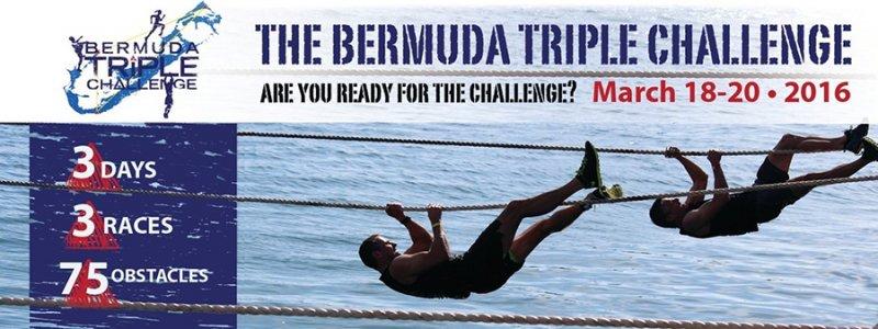 The Bermuda Triple Challenge
